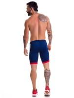 JOR Racing: Short Pant, blau