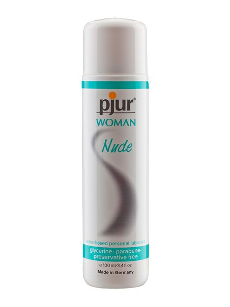 Gleitgel: pjur Woman Nude (100ml)