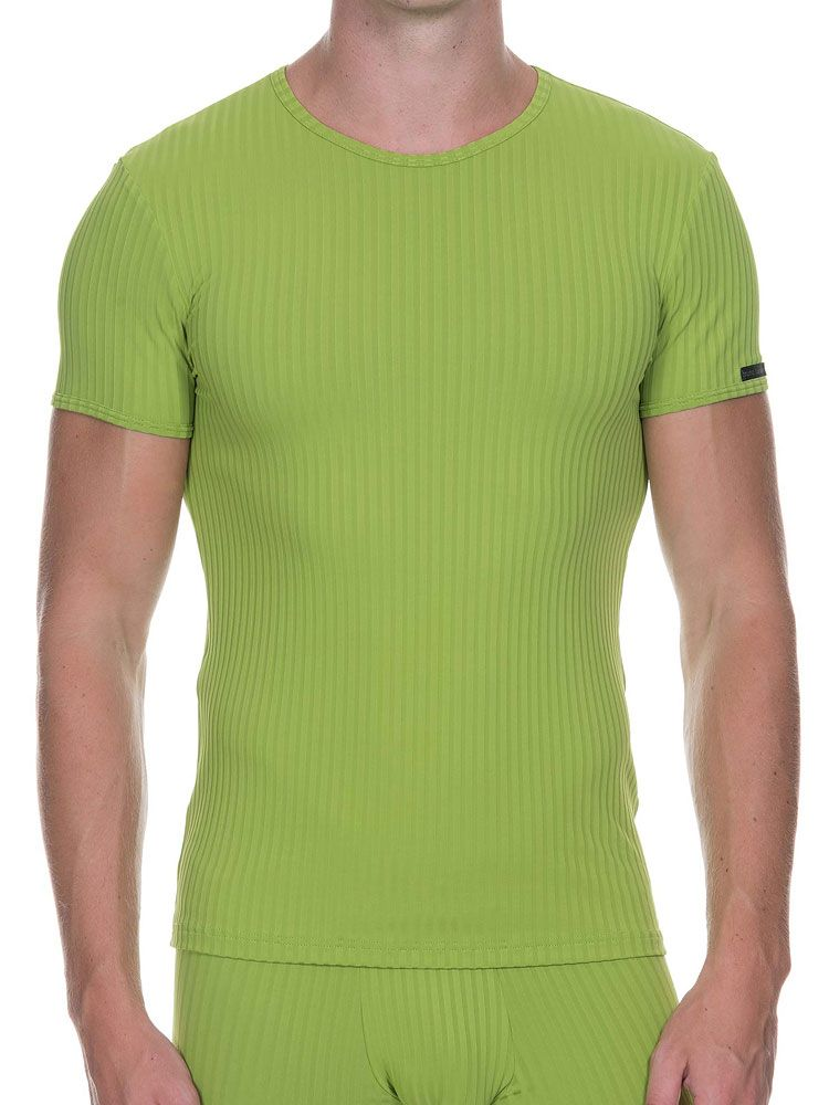 Bruno Banani Antistress: Shirt, kiwi