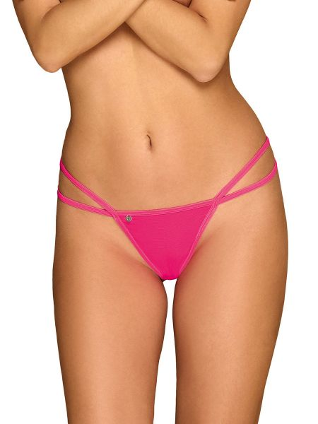 Obsessive Chainty: String, pink