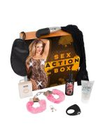 Sex Action Box, 8-teilig