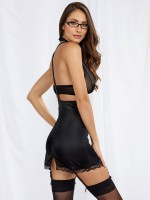 Dreamgirl Kostümset: Sexy Executive