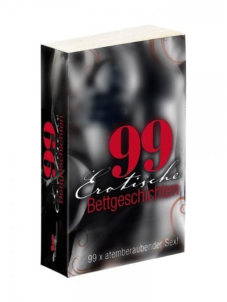 99 erotische Bettgeschichten