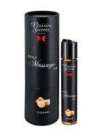 Plaisirs Secrets Caramel: Massageöl (59ml)