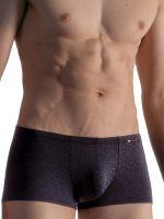 Olaf Benz PEARL1858: Minipant, schwarz