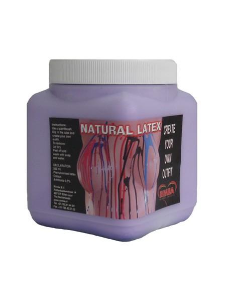 Flüssig-Latex Violett (500ml)