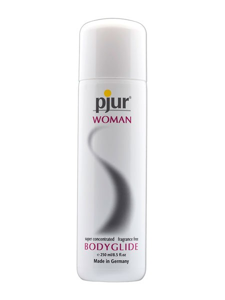 Gleitgel: pjur Woman (250ml)