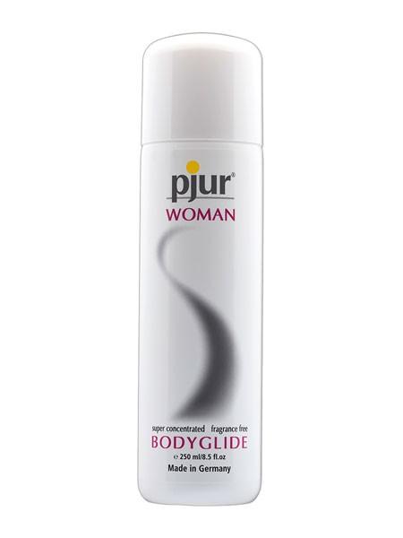 Gleitgel: pjur Woman (250ml)