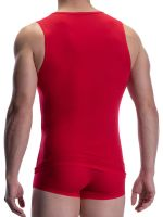 Olaf Benz RED0965: Phantom Tanktop, lips