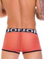 JOR Malibu: Boxerpant, lachs