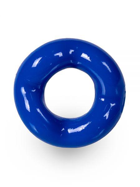 Sport Fucker Revolution Ring: Penis-/Hodenring, blau