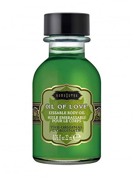 Kama Sutra Oil of Love: The Original Liebesöl (22ml)