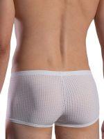 Olaf Benz RED1871: Minipant, weiß