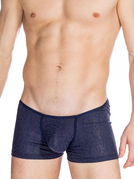 L'Homme Daydream: Invisible Boxer, marine