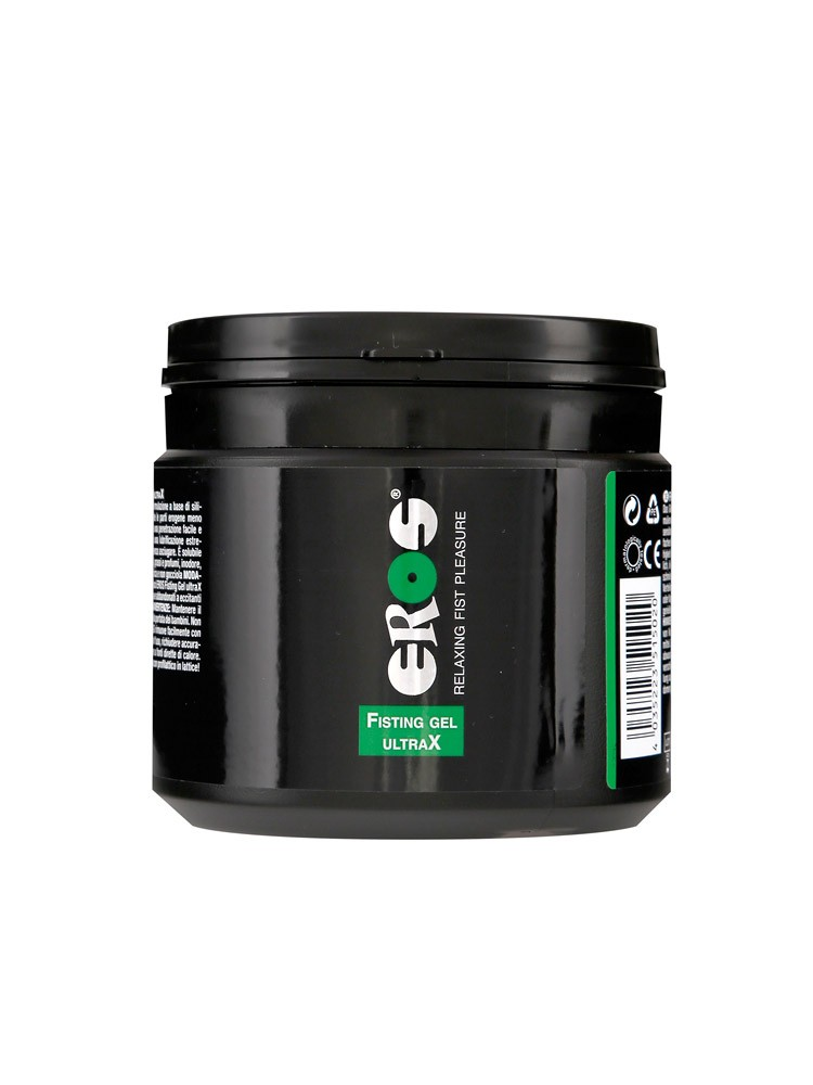 Gleitgel: EROS Fisting Gel UltraX (500ml)