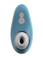 Womanizer Liberty: Klitorisstimulator, powder blue