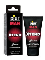 pjur Man: Xtend Cream (50ml)