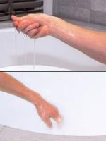 Bath Slime Wild Rose (360ml)