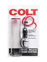 COLT Big Man Pump System: Penispumpe, transparent