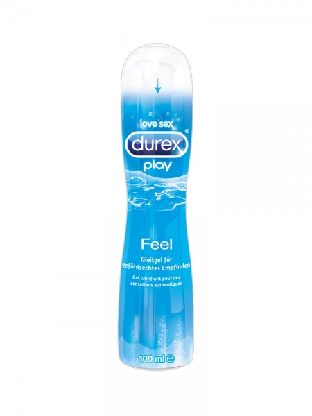 Gleitgel: Durex Play (100ml)
