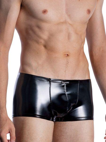 MANSTORE M965: Micro Pant, schwarz