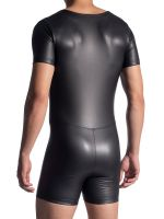 MANSTORE M510: X-Bond Body, schwarz