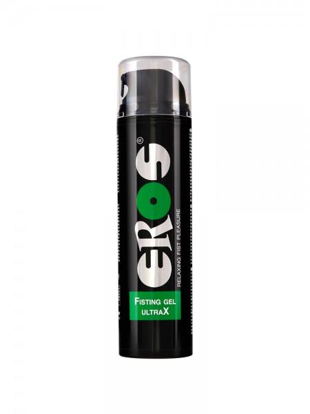 Gleitgel: EROS Fisting Gel UltraX (200ml)