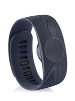 SenseMax Band: Interaktives Armband mit Motion Sense-Technologie, schwarz
