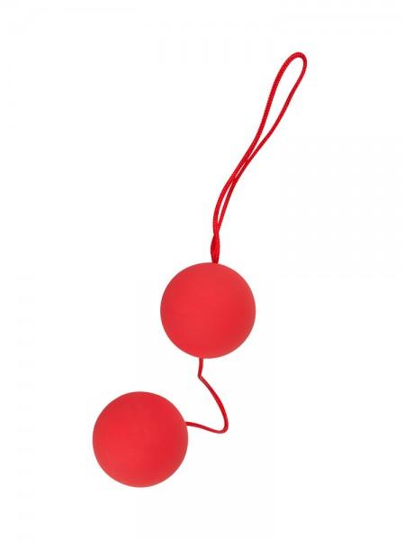 Orgasm Balls: Liebeskugeln, rot