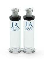 L.A. Pump Nipple Cylinders Ø 19mm: Nippelpumpen-Zylinder
