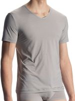 Olaf Benz RED1904: Mastershirt, silber