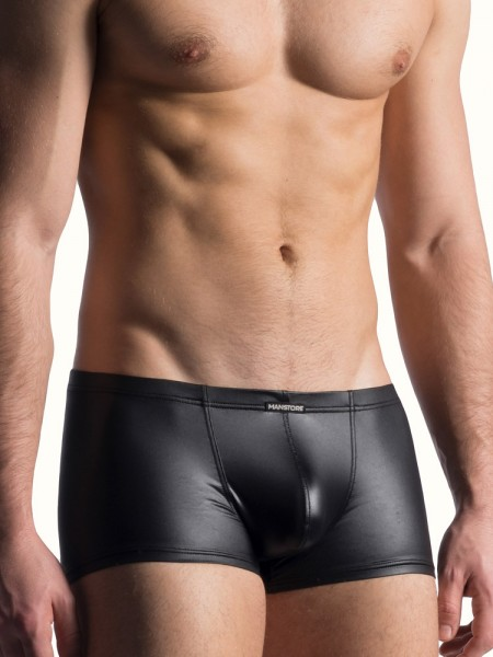 MANSTORE M816: Micro Pant, schwarz