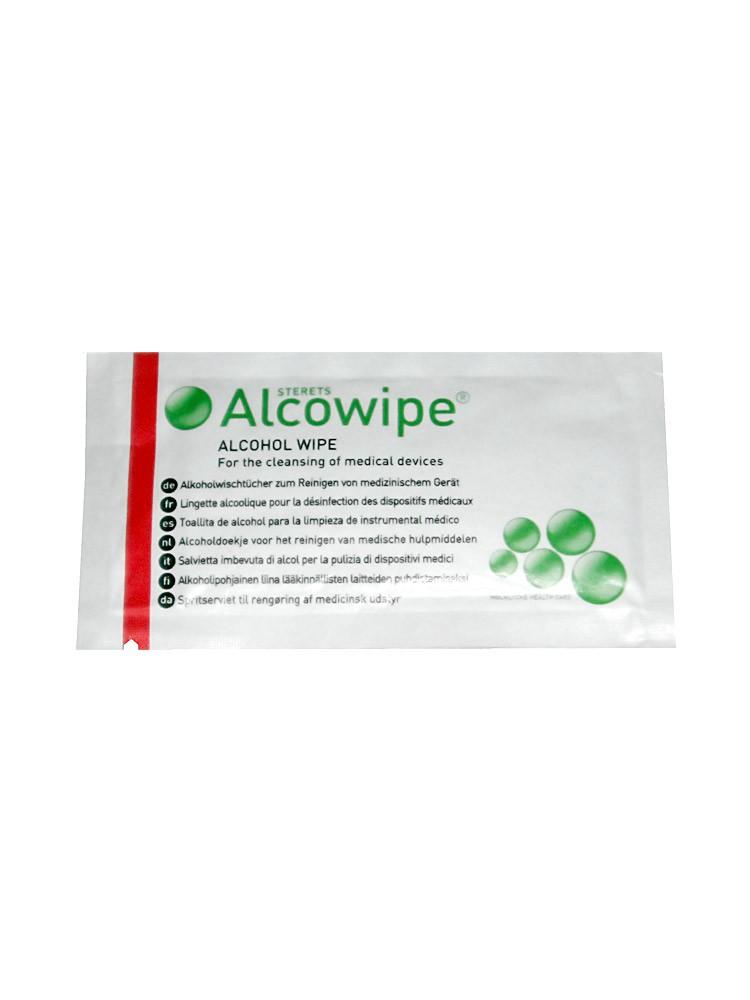 ElectraStim Sterile Cleaning Wipes: Reinigungstücher 10er Pack