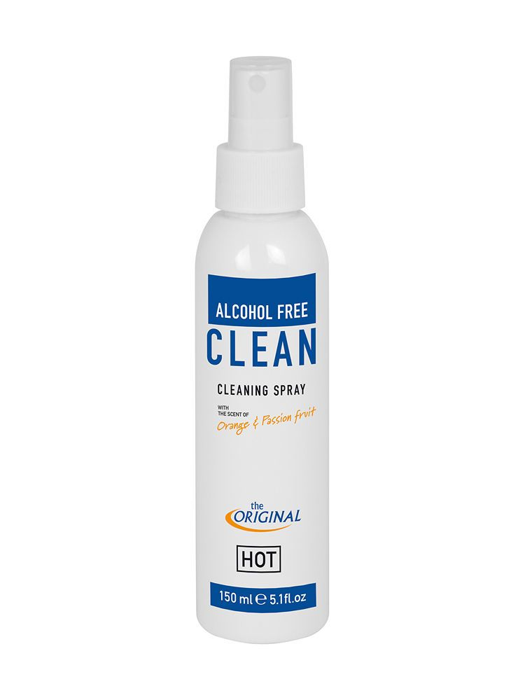 HOT Clean Toy-Pflegemittel (150ml)