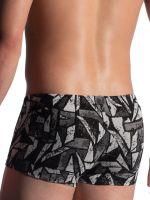 MANSTORE M906: Micro Pant, mosaic