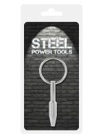 Steel Power Tools Mini Fucker Penisplug (9mm)