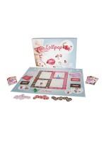 Spiel: Lollipop