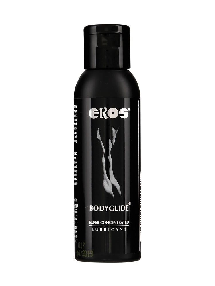 Megasol Gleitgel: EROS Super Concentrated Bodyglide (50ml)