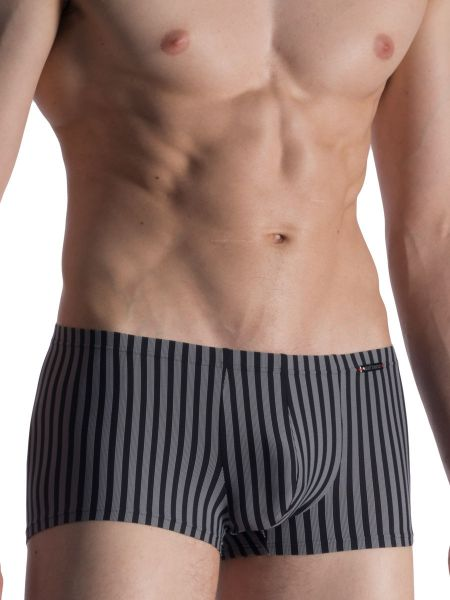 Olaf Benz RED9999: Minipant 2er Pack, atom