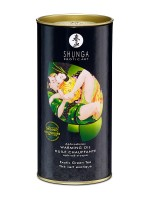 Shunga Intimate Kisses Öl Organica Green Tea: Körperöl (100ml)