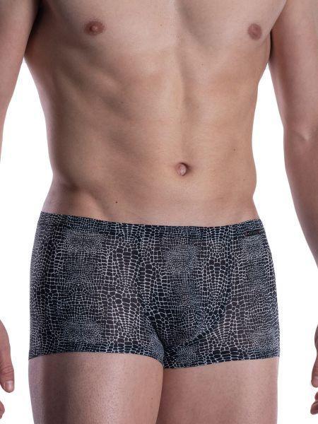 Olaf Benz RED2013: Minipant, schwarz