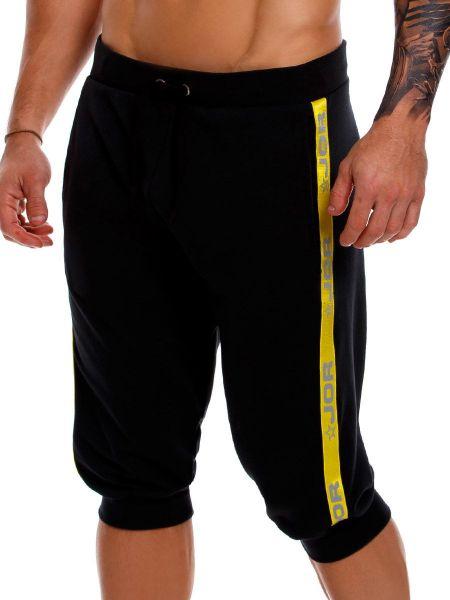 JOR Sparta: Lounge Pant, schwarz