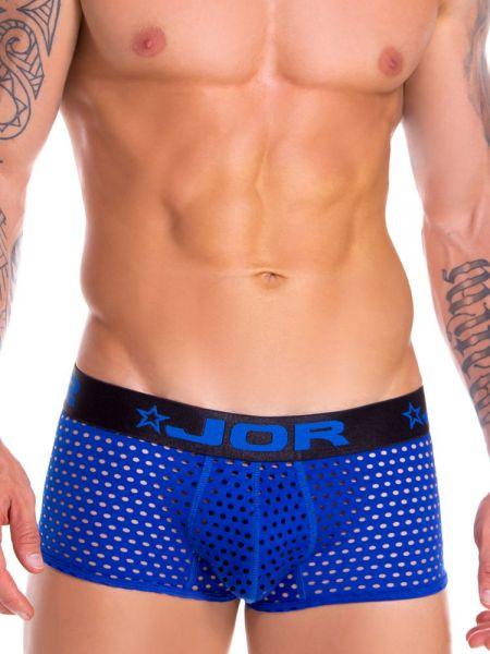 JOR Stereo: Boxerpant, royal