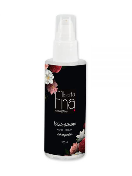 Abierta Fina Hand Lotion (100ml)