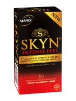 Manix SKYN Intense Feel 10er Pack