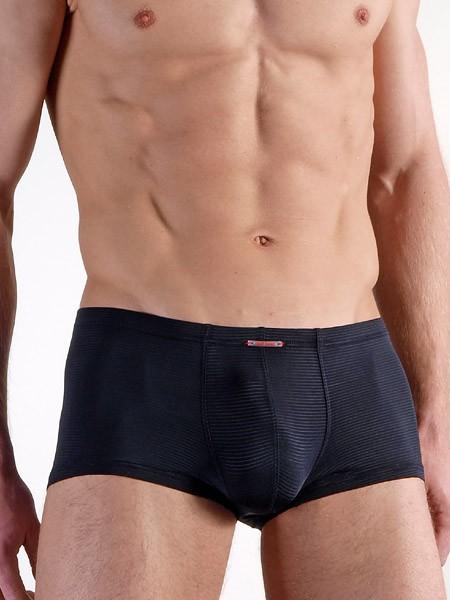 Olaf Benz RED1201: Minipant, schwarz
