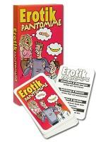 Spiel: Erotik Pantomime