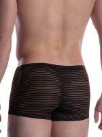 Olaf Benz RED2010: Minipant, schwarz
