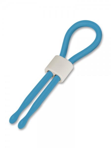 Tickler Buddy Toyfriend: Penisschlaufe, blau