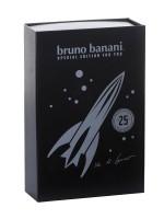 Bruno Banani Jubilee: Short 2er Pack, anthrazit/rot